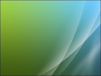 Windows Vista Effect