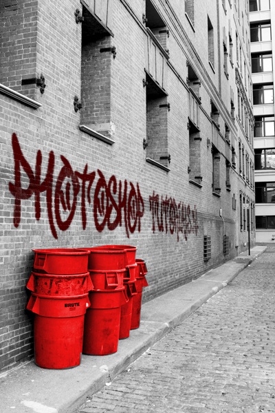 Graffiti Tekst